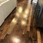 Hardwood floor install Potomac MD-2