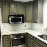 Kitchen remodeling - Gaithersburg (2)