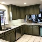 Kitchen remodeling - Gaithersburg (3)